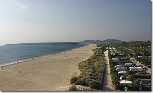 Playa Sant Pere Pescador