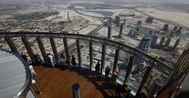Mirados Burj Khalifa
