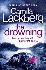 c läckberg THE DROWNING