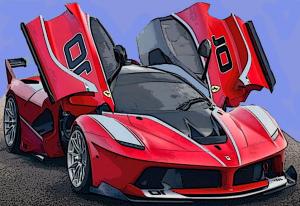 Ferrari_FXX_K