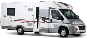 ADRIA CORAL S670 SLL