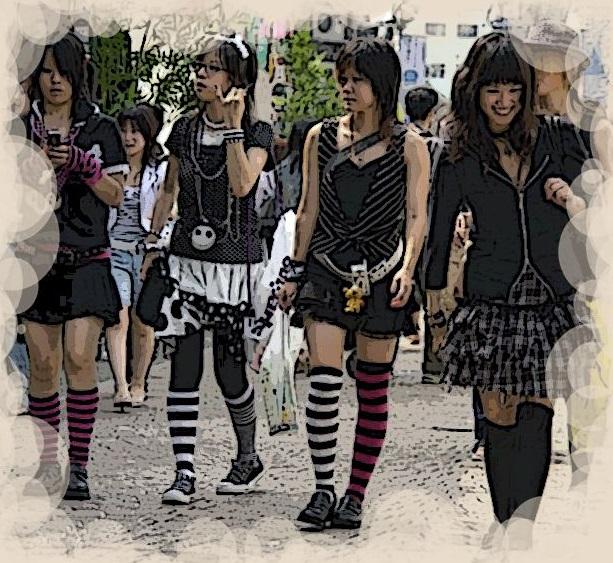 japanese-female-fashion-harajuku