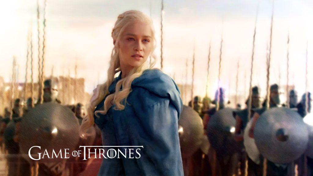 Daenerys-Targaryen-