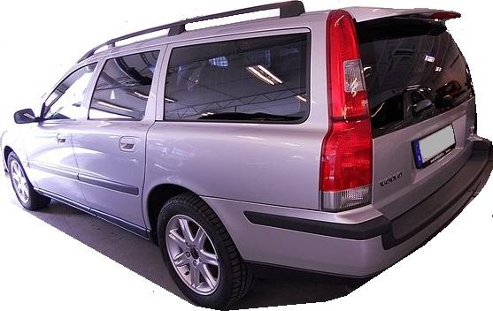 Volvo V70 2.5T Business -2004-