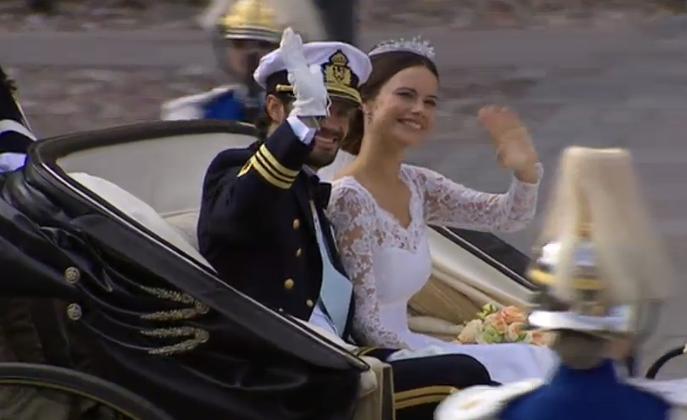 prinsbröllopet