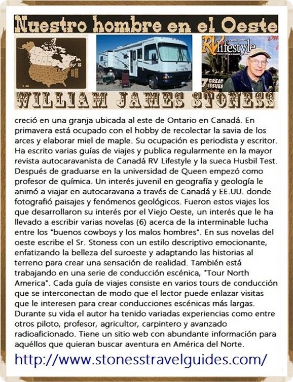 JAMES STONESS