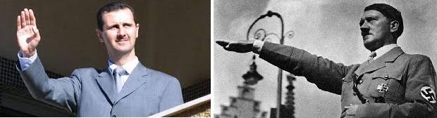 Bashar al Assad.jpg Hitler