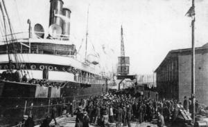 Emigrantfartyg_Göteborg