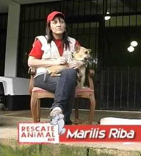 MARILIS RIBA R A