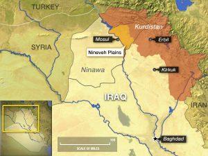 nineveh plains