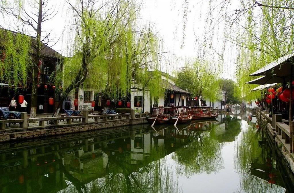 zhouzhuang-1