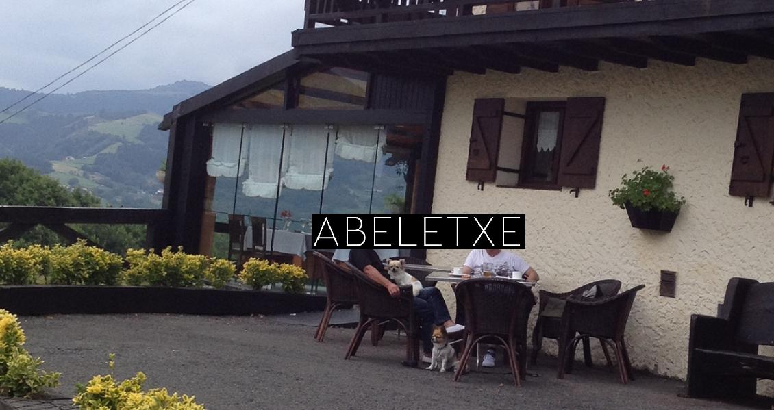 Restaurantes en nueva york tendr n reas para perros el rastreador de noticias - Restaurante abeletxe ...