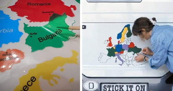 STICKERMAPOFEUROPEpaises