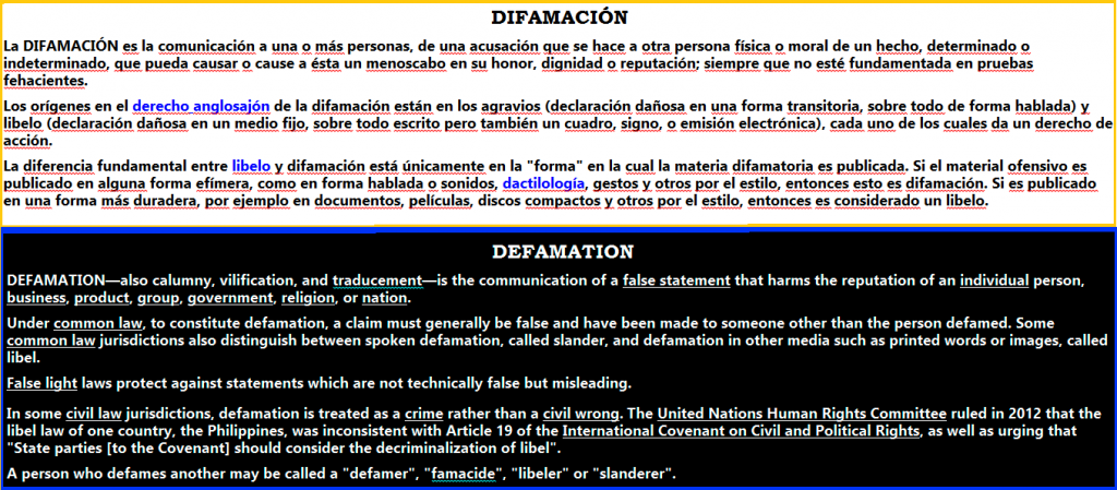 DIFAMACION1