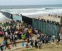 """Follones en Tijuana con los """"migrantes invasores"""" hondureños"""