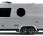 "ERIBA Touring 820, ""la caravana AIRSTREAM alemana"""