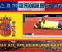 Nadal XII de Majorque, Roi de Roland-Garros