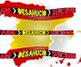 España: Ranking de desempleo 2019 + desahucios