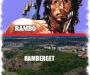 El primer RAMBO fue de origen sueco: de Ramberget en Hisingen (Göteborg)