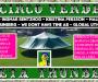 GRETA THUNBERG y su 'circo verde'…