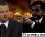 Bolsonaro acusa DiCaprio e WWF de financiarem queimadas criminosas na Amazônia