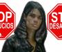 ISA SERRA, procesada por desórdenes públicos durante un desahucio (!)