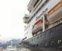 Esperan récord por temporada de cruceros en USHUAIA