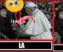 Papa Bergoglio pegó a una mujer en la mano…