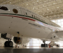 El avión presidencial invendible