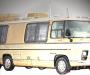 Autocaravanas clásicas GMC a la venta