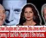 Michael Douglas no recibirá ni un centavo de la fortuna de su padre Kirk