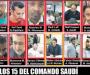 Turquía solicita extradición de 20 saudíes por el asesinato de Khashoggi