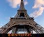 La Torre Eiffel reabrió después de 3 meses