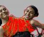 Carmen y Lupita, 2 hermanas , 1 cuerpo