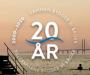 El puente de Öresund celebra 20 años, con frontera cerrada