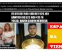 Eleazar Blandón, jornalero muerto por 'golpe de calor' en Murcia
