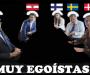 """Veredicto de George Soros contra Suecia: """"Muy egoísta"""""""