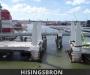 SKANSKA amenaza  parar la obra del nuevo puente de Hisingen