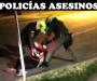 Dos policías bogotanos matan a Javier Ordóñez