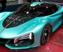 Hongqi S9 – hiperdeportivo híbrido enchufable chino