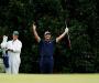 JON RAHMautor deltiro más bonito de la historiadel golf