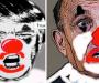 Trump  y Giuliani: El Mundo en Manos de 2 Payasos