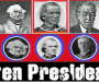"""The Seven Presidents Club""…"