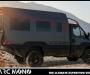 DARC MONO – El insuperable vehículo de expedición
