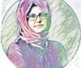 Hatice Cengiz, lanovia de Khashoggi: «elpríncipe herederodebe ser castigado»