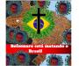 Bolsonaro 'está matando' o Brasil