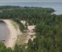 Playas paradisíacas en el archipiélago de Norbotnia (Norrbottens skärgård)
