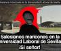 Abusos sexuales: Salesianos en la Universidad Laboral de Sevilla