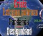 América del Sur, 'sacudida' por todos lados