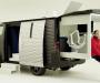 Furgo-oficina NISSAN NV350 Office Pod Concept